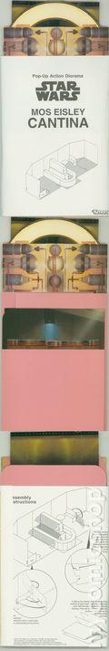 Star Wars Mos Eisley Cantina Diorama (1997) 1997