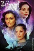 Charmed (2010 Zenescope) 0B