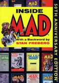 Inside MAD TPB (2002 ibooks) 50th Anniversary Edition 1-1ST