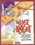 Last Knight HC (2000 Will Eisner) 1A-1ST