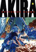 Akira TPB (2009-2011 Kodansha Edition) 3-1ST
