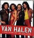 Van Halen A Visual History 1978-1984 HC (2008) 1-REP