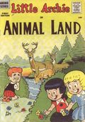 Little Archie in Animal Land (1957) 1