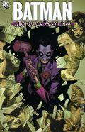 Batman Joker's Asylum TPB (2008 DC) 1-REP