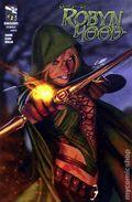 Grimm Fairy Tales Robyn Hood (2012 Zenescope 1st Series) 1C