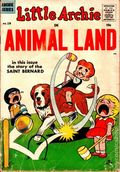 Little Archie in Animal Land (1957) 19