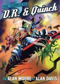 Complete D.R. and Quinch TPB (2010 Rebellion) 1-1ST