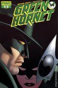 Green Hornet (2010 Dynamite Entertainment) 5B
