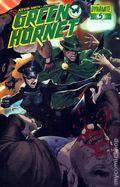 Green Hornet (2010 Dynamite Entertainment) 5C