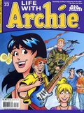Life with Archie (2010) 23A