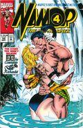 Namor the Sub-Mariner (1990 1st Series) 50N