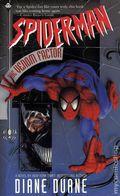 Spider-Man The Venom Factor PB (1995 Boulevard Novel) 1-REP