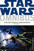 Star Wars Omnibus X-Wing Rogue Squadron TPB (2006-2007 Dark Horse) 1-REP