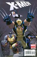 Uncanny X-Men (1963 1st Series) 511B