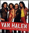 Van Halen A Visual History 1978-1984 HC (2008) 1-1ST