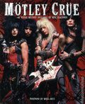 Motley Crue A Visual History 1983-2005 HC (2009 Chronicle Books) 1-1ST