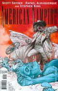 American Vampire (2010 Vertigo) 4B