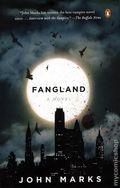 Fangland SC (2007 Novel) 1-1ST