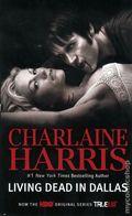 Living Dead in Dallas PB (2002 Ace Books) A True Blood Novel 1B-REP