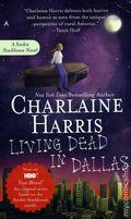 Living Dead in Dallas PB (2002 Ace Books) A True Blood Novel 1A-REP