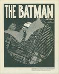 Batman Portfolio By Marshall Rogers (1981) 1