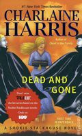 Dead and Gone PB (2010 Ace Books) A True Blood Novel 1-1ST