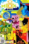 Mixx Zine (1997) Vol. 1 #1