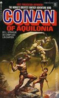 Conan PB (1966-1977 Lancer/Ace Books Novel) 11-1ST
