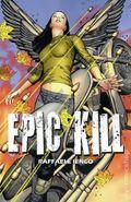 Epic Kill TPB (2012 Image) 1-1ST