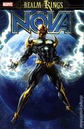 Nova TPB (2007-2010 Marvel) By Dan Abnett and Andy Lanning 6-REP