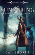 Warhammer The Sundering Omnibus SC (2012 A Time of Legends Novel) 1-1ST