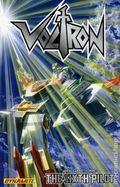 Voltron TPB (2012-2014 Dynamite) 1-1ST