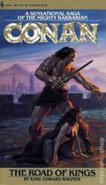 Conan PB (1978-1979 Bantam Books Novel) 4-1ST