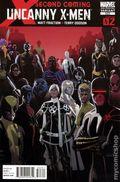 Uncanny X-Men (1963 1st Series) 523D