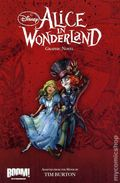 Alice in Wonderland HC (2010 Disney) 1A-1ST
