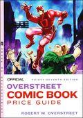 Overstreet Price Guide (1970- ) 37CS