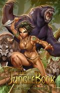 Grimm Fairy Tales Presents The Jungle Book TPB (2012-2015 Zenescope) 1-1ST