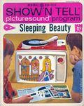 Show N Tell Sleeping Beauty (1964) 105