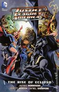 Justice League of America The Rise of Eclipso TPB (2012 DC) 1-1ST