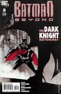 Batman Beyond (2010 3rd Series) 3