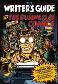 Writer's Guide to the Business of Comics SC (1998 Watson-Guptill) 1-1ST