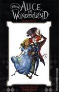 Alice in Wonderland GN (2010 Disney) 1-1ST