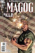 Magog (2009 DC) 12
