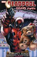 Deadpool Suicide Kings TPB (2010 Marvel) 1-REP
