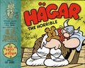Hagar the Horrible The Epic Chronicles HC (2009- Titan Books) Dailies 4-1ST