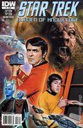 Star Trek Burden of Knowledge (2010 IDW) 3A