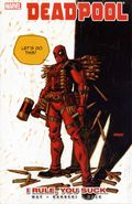 Deadpool TPB (2009-2012 Marvel) By Daniel Way 6-REP