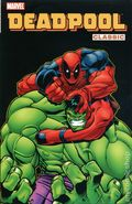 Deadpool Classic TPB (2008-Present Marvel) 2-REP
