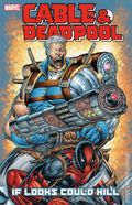 Cable and Deadpool TPB (2004-2008 Marvel) 1-REP