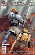 Dragon Age (2010 IDW) 4
